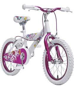 Huffy 16 Inch Bike - Girls'.
