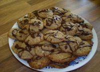 Špaldové sušenky-super rychlovka