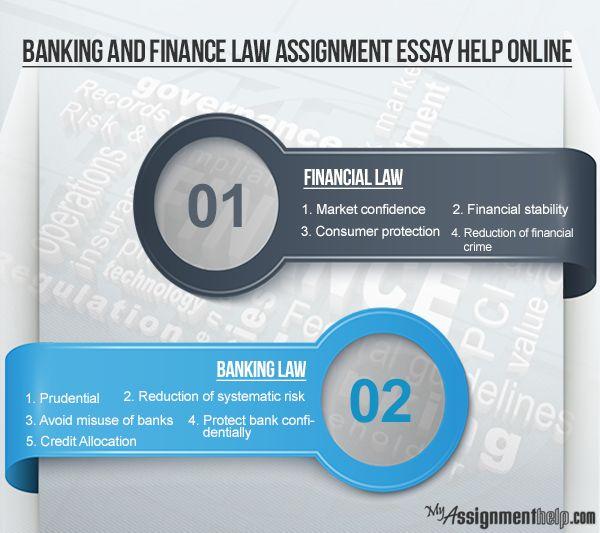 finance essay writing