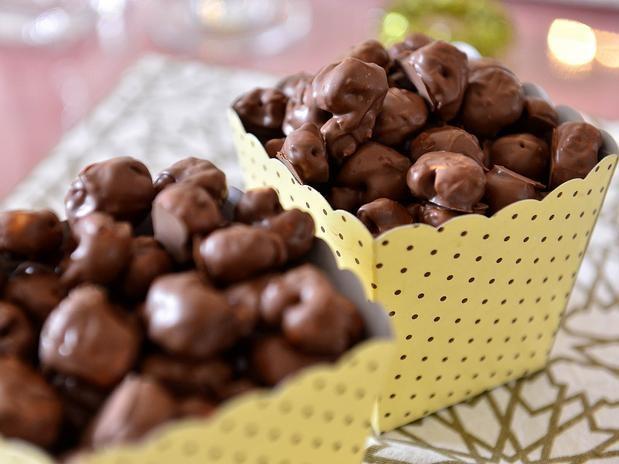 Blogueira ensina versão econômica de pipoca coberta com chocolate - Terra Brasil