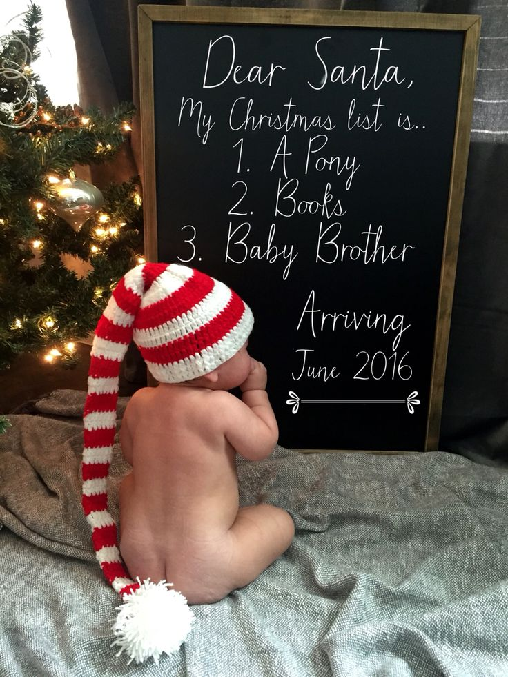 Ahahaha too bad it's not close to Christmas so Riley could do this