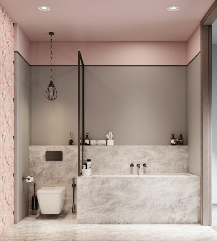 1001 Badezimmer Ideen Fur Kleine Bader Zum Erstaunen Kleines Bad Ideen Badezimmer Platzsparende Badezimmer