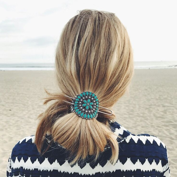Shop Celebrity Hairstylist Jen Atkin X Chloe + Isabel Hair Accessories online at: www.chloeandisabel.com/boutique/thecelticpearl   #beachhairdontcare #Hair #hairpieces #hairaccessories #celebrity #hairstylist #JenAtkin #fashion #accessories #style #shopping #shop #trendy #boutique #thecelticpearl #chloeandisabel