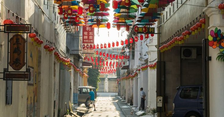#MONSTASQUADD Explorer: Why Ipoh, Malaysia, Should Be on Your Travel Radar