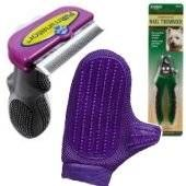 Maine Coon Cat Grooming Tools