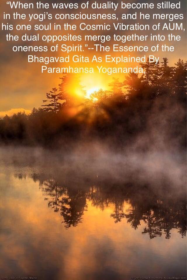 Bhagavad Gita | The Mother Divine Program