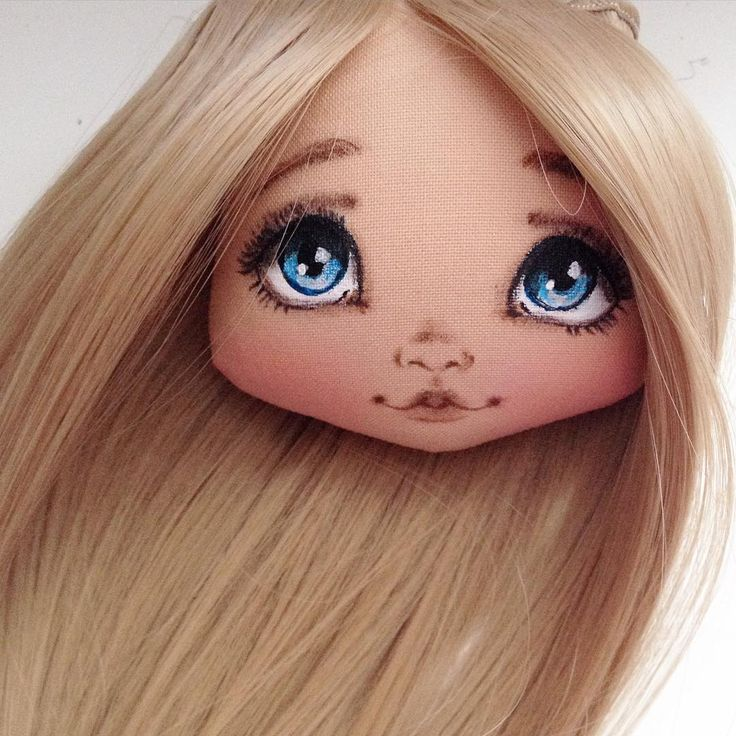 Новенькая❤️#кукла #куклы #куколка #олли #ручнаяработа #авторскаякукла #doll #dolls #artdoll