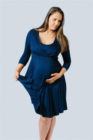 Plus Size Formal Maternity Dresses