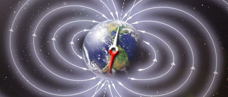 Nuclear magnetic resonance experiments using Earth's magnetic field | #GeologyPage