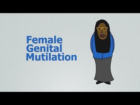 What is FGM? - YouTube