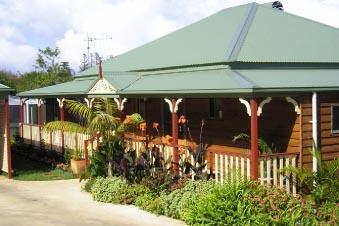 Beautiful Queensland home
