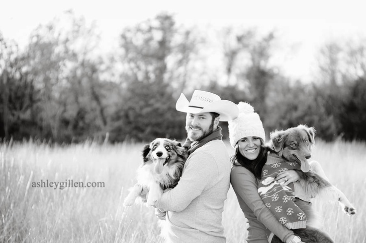 Our Christmas Pictures + Time With Our Friends » aG Photography
