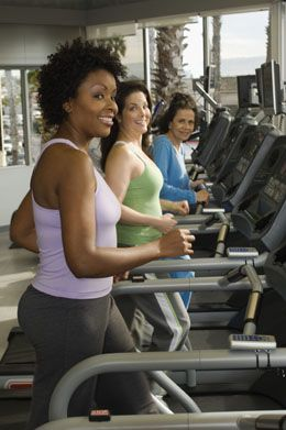 Gym Workout Routine for Women     #exercises #workouts #fitness http://www.ironcoreathletics.com/