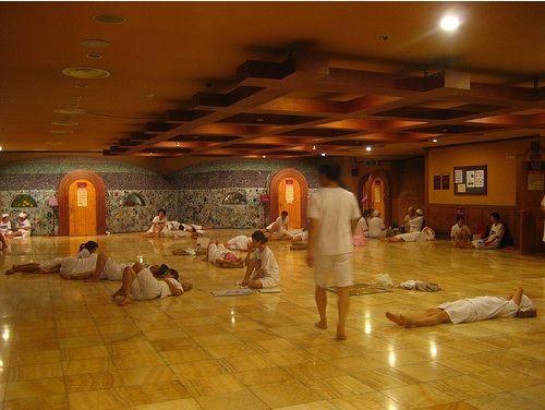 20 best Jeju spa images on Pinterest  Jeju sauna Spa and