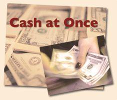 Budget line cash advance wisconsin photo 5