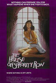 The House on Sorority Row (1983) - IMDb