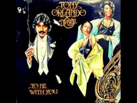 TONY ORLANDO & DAWN - MIDNIGHT LOVE AFFAIR (album version) HQ