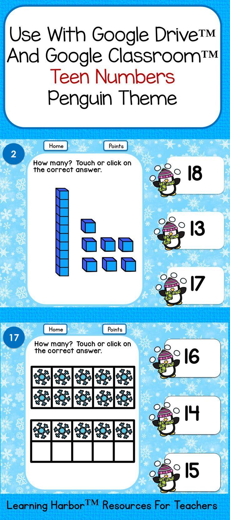 29 best Common Core Standards - Kindergarten Math images on ...