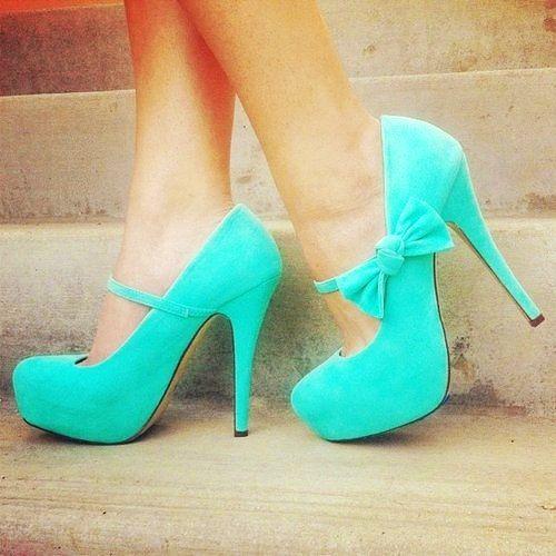 Cute High Heels - LoveItSoMuch.com