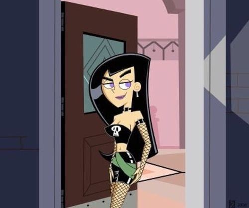 Theme Cartoon And Aesthetic Image Danny Phantom In 2019