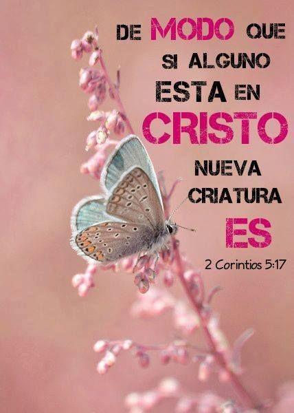 Jeżeli więc ktoś pozostaje w Chrystusie , jest nowym stworzeniem . To , co dawne , minęło , a oto [ wszystko ] stało się nowe ♥