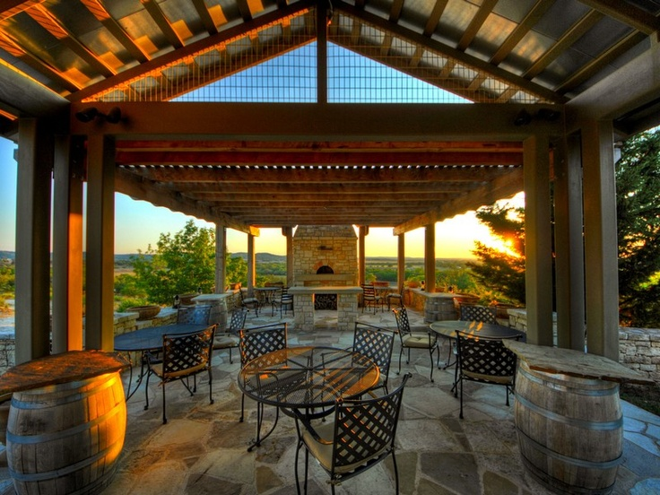 The Ultimate #patio! #KSIR #RealEstate