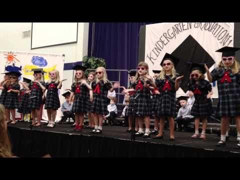 "▶ hunter ""kindergarten :: grease parody"" - YouTube"