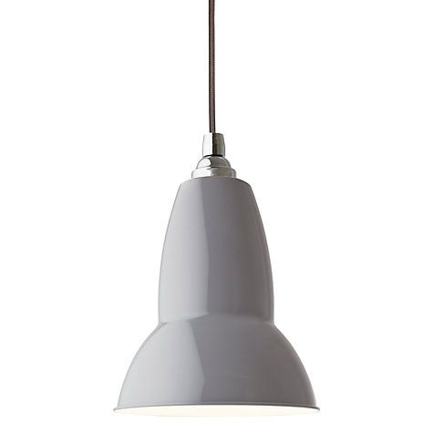 Buy Anglepoise Original 1227 Pendant Light Online at johnlewis.com