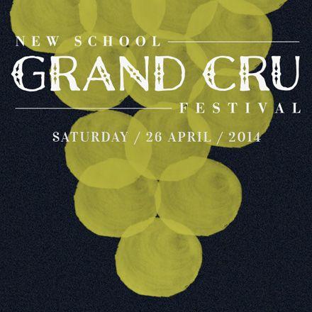 New School Grand Cru Festival at Môreson, #Franschhoek (26 April 2014) #Chardonnay #SouthAfrica