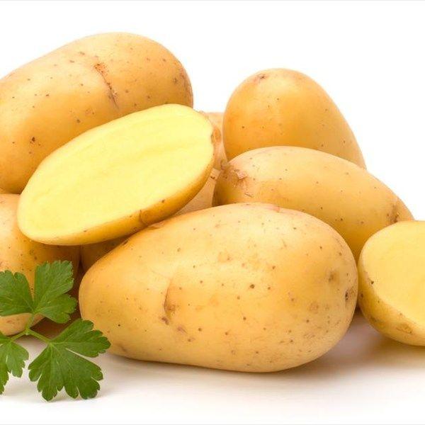 7 λόγοι για να τρώτε πατάτες!
