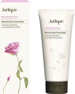 Jurlique Rose Moisture Plus Moisturizing Cream Mask 100 ml.
