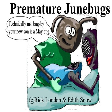June bug cartoon - photo#19