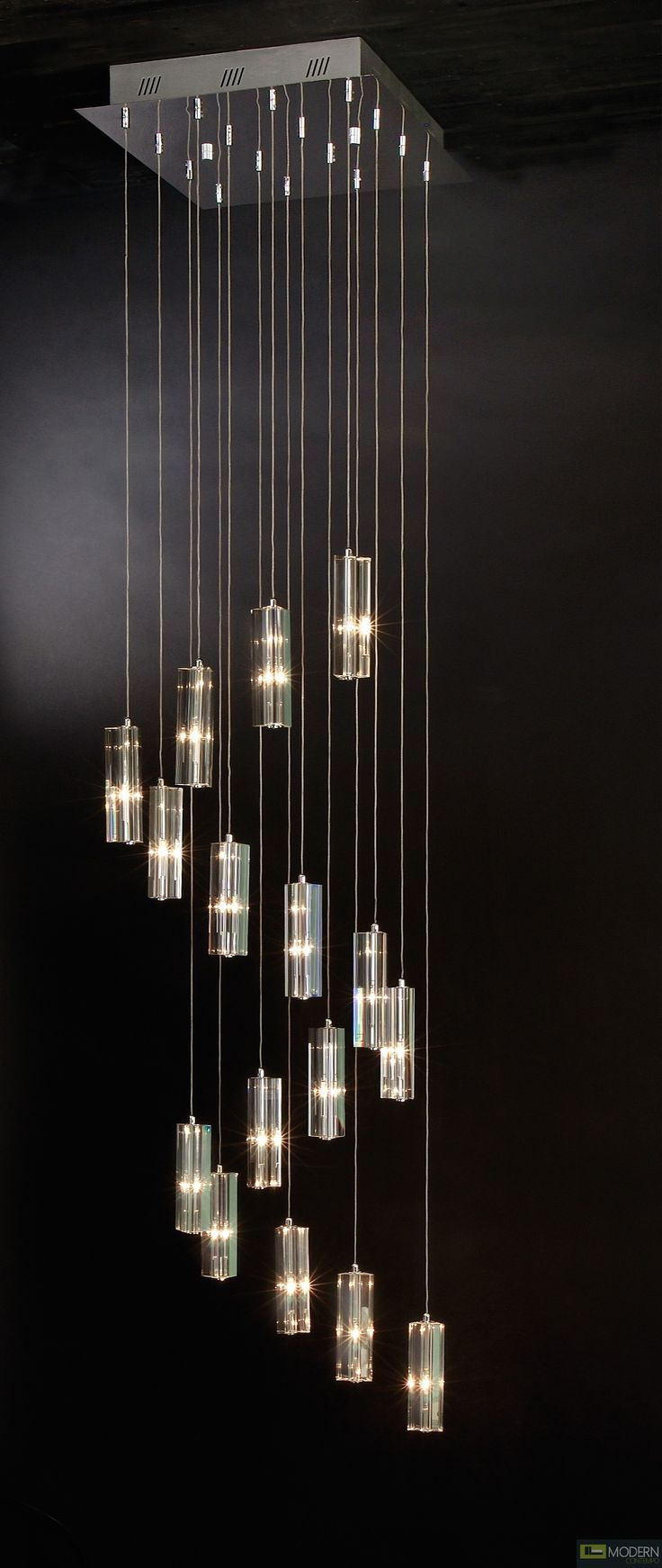 The Icarus Falling Chandelier 2 100 Chandelier Icarus