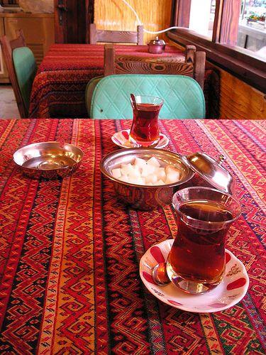 Tea. ❤️..chai