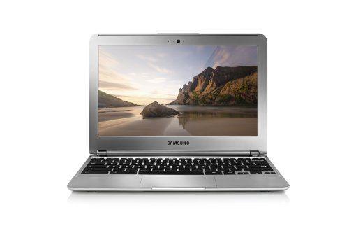 "Samsung 11.6"" Chromebook 1.7GHz 2GB 16GB SSD Chrome OS (XE303C12-A01US)"
