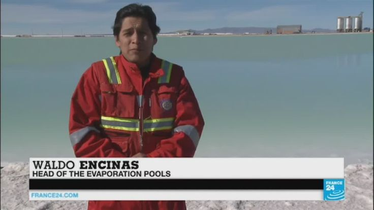 Will Bolivia see a lithium boom? Subscribe to France 24 now : http://f24.my/youtubeEN FRANCE 24 live news stream: all the latest news 24/7 http://f24.my/YTliveEN One of the poorest South American countries is hoping to raise its fortunes. With the world's largest lithium reserves Bolivia aims to become a top producer of the precious metal which is vital for the production of electric car batteries and other high-tech items. But the government wants to keep strict control over the production…
