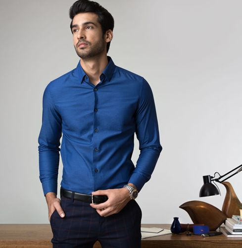 Occasison Shirts for Men Online: Buy the best shirts online at Andamen.com at the best price