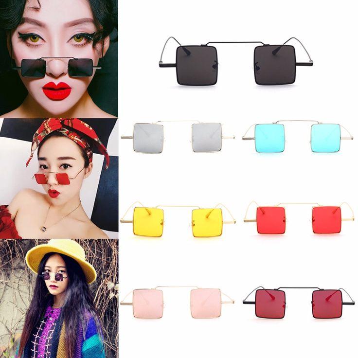 $4.78 (Buy here: https://alitems.com/g/1e8d114494ebda23ff8b16525dc3e8/?i=5&ulp=https%3A%2F%2Fwww.aliexpress.com%2Fitem%2F1PC-Vintage-Square-Frame-Women-Mirror-Sunglasses-Outdoor-Sports-Glasses-Eyewear-Glasses-2017%2F32797008482.html ) 1PC Vintage Square Frame Women Mirror Sunglasses Outdoor Sports Glasses Eyewear Glasses 2017   for just $4.78