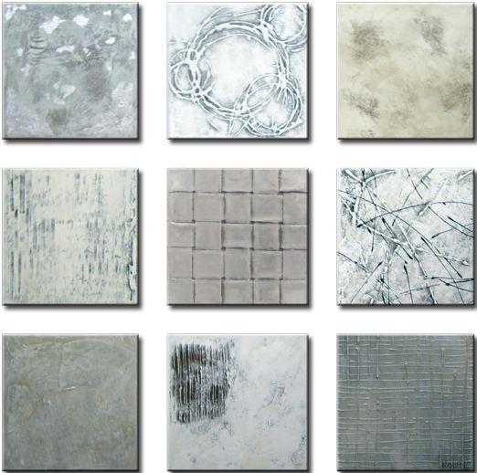 Art - White - Sovereign Interiors