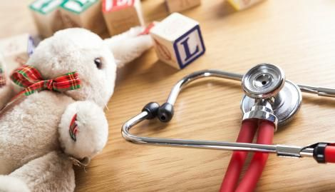 #Los juguetes del consultorio del pediatra son el nuevo foco infeccioso - TN - Todo Noticias: TN - Todo Noticias Los juguetes del…