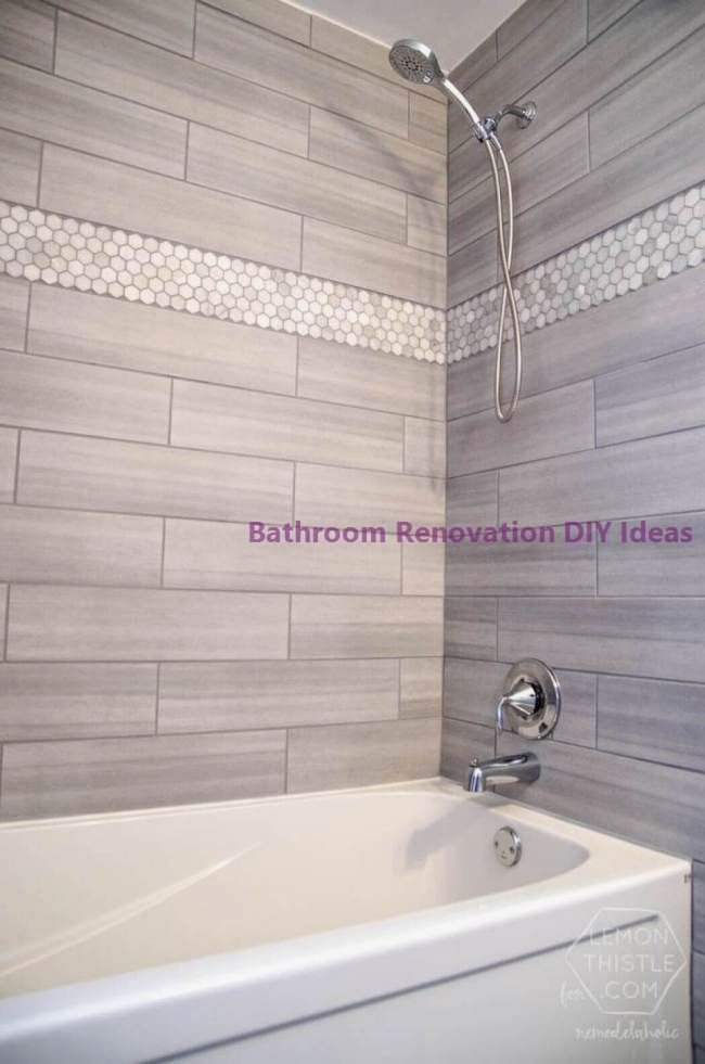 15 Diy Ideas For Bathroom Renovations Remodeling In 2020 Diy