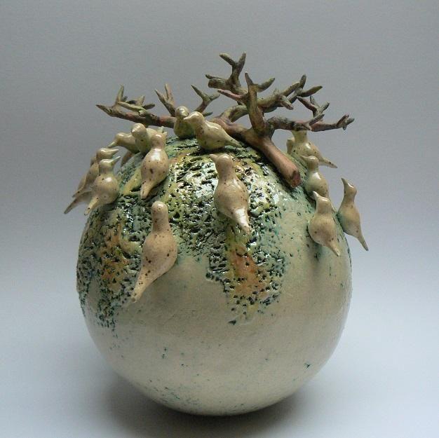 25 beste idee n over keramisch aardewerk op pinterest keramische schalen keramiek en - Aardewerk rode keuken ...