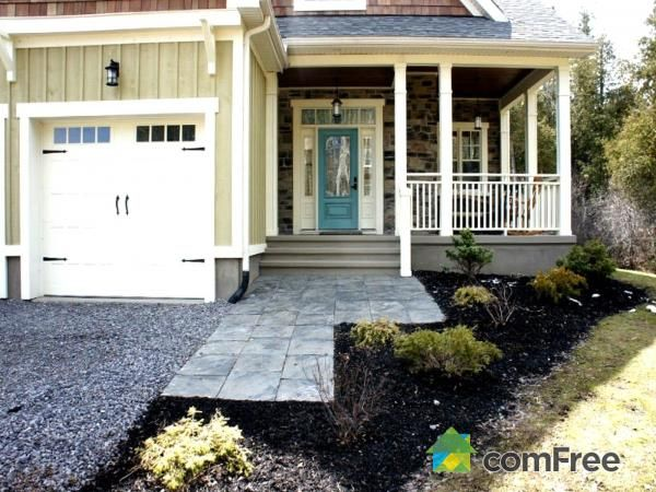 1000 images about dream home on pinterest traditional for Dream homes ontario
