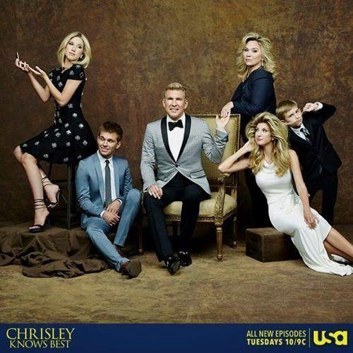 "Chrisley Knows Best Recap 10/28/14: Season 2 Episode 5 ""Chase Turns 18""  Chrisley responds  http://www.bestofchrisleyknowsbest.com :P"