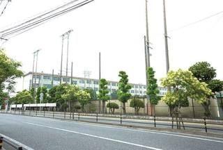 福岡市早良区小田部1丁目は原北中学校区。人気高いですね
