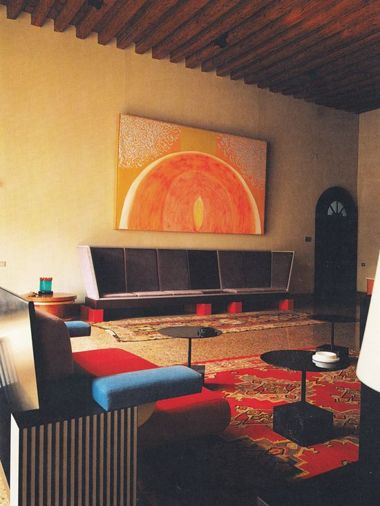 17 Ideas About 1980s Interior On Pinterest Cafe