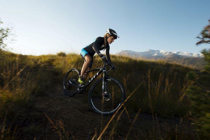 Scott Scale, Mountainbike, Veela Women Sportwear