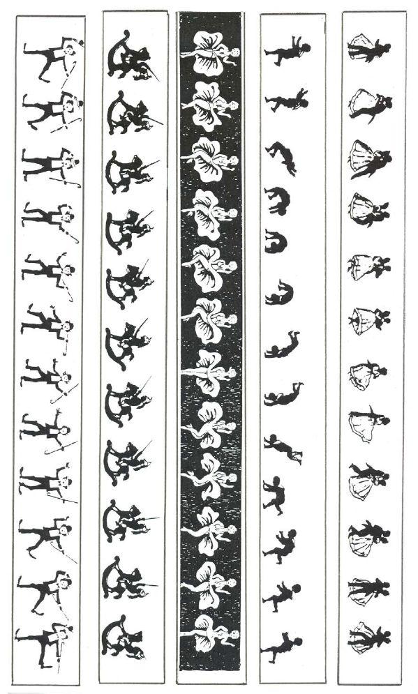 PRECINE   Érase una vez el cine (pdf)  Luces y sombras (pdf)  Inicios del cine  (pdf)  Arqueología del cine  (pdf)  De la fotografía al ci...