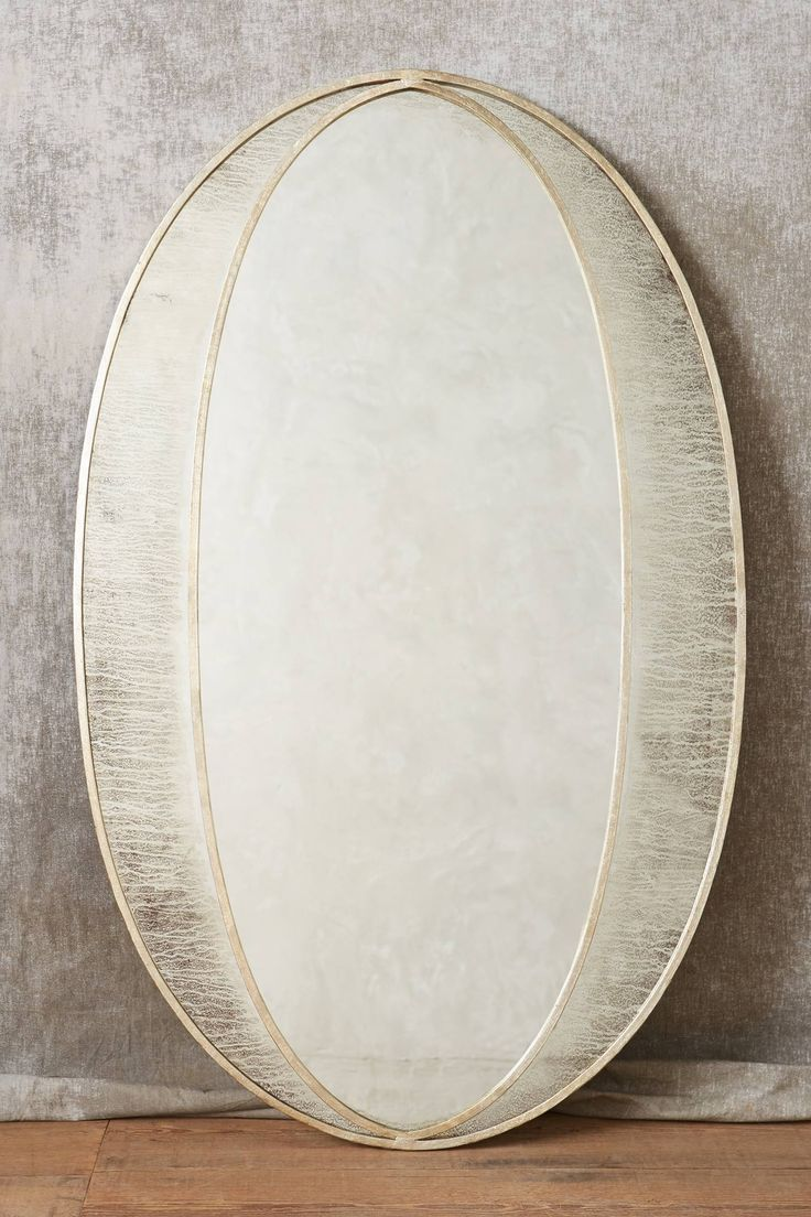 Slide View: 2: Silversmith Mirror