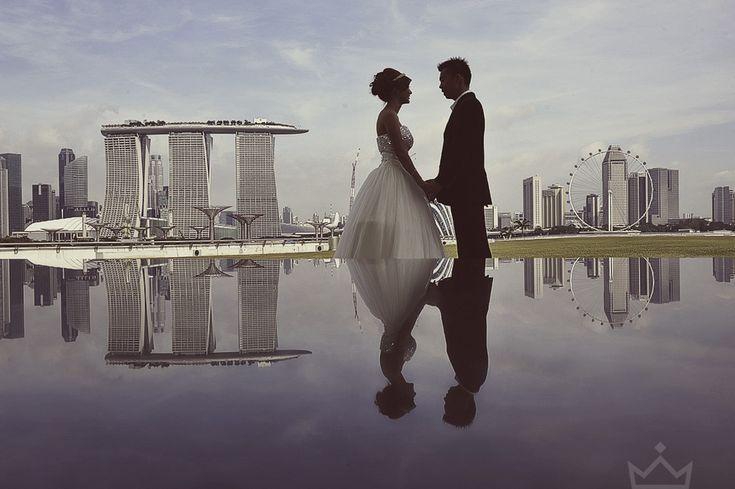 YENTI + SUWANTO PREWEDDING | SINGAPORE PREWEDDING | THEUPPERMOST PHOTOGRAPHY